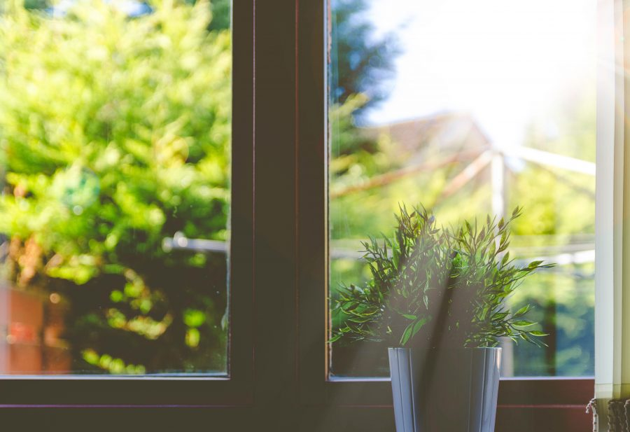 Reduce UV rays with window Film, Perth